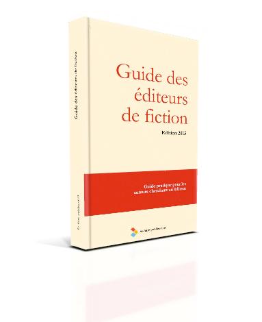 guide pour les auteurs cherchant un éditeur